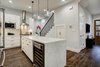 Houston Transitional Contemporary Home